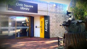 City of Melville Libraries