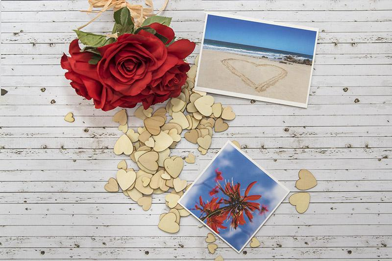 Coastal West Creative Greeting Cards