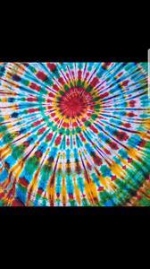 Coco Loco Tie dye