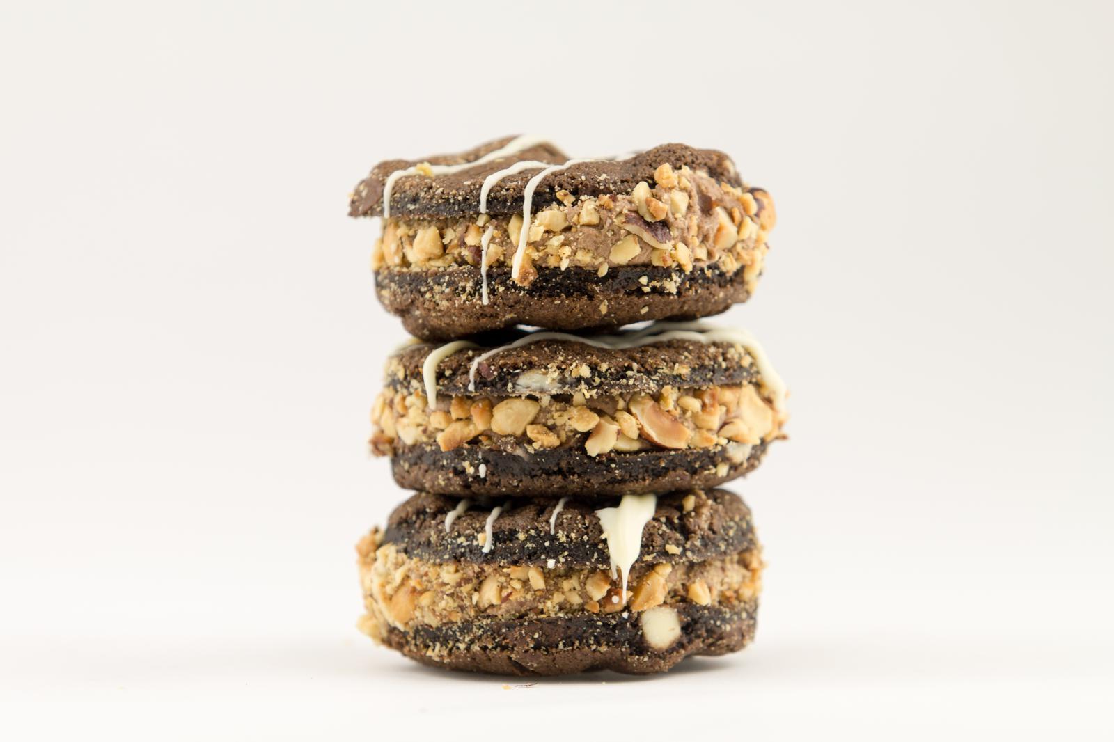 Cookie Sandwiches