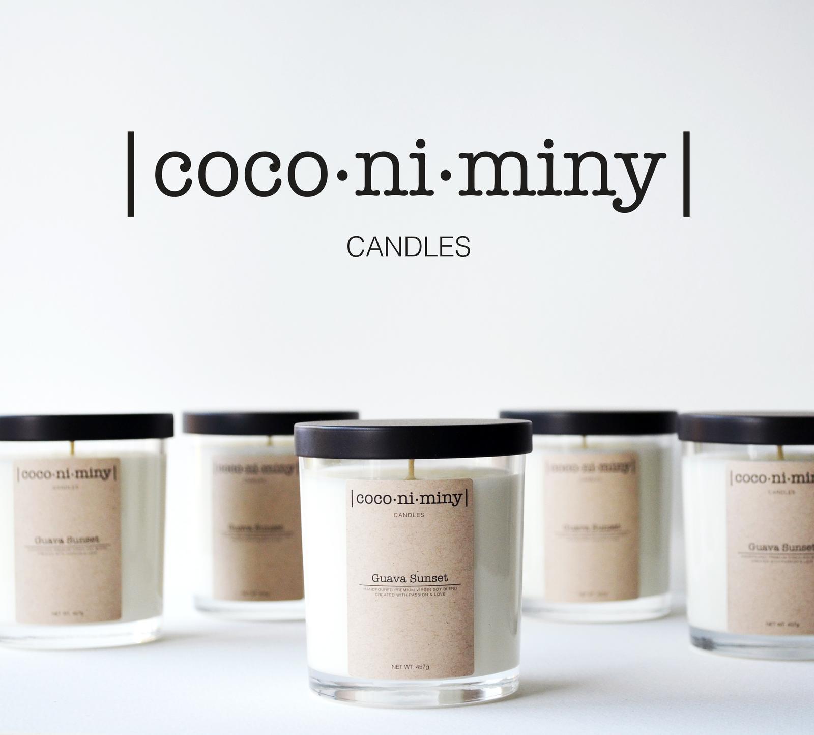 candle range
