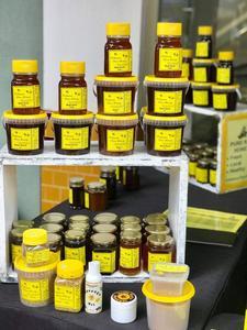 Colmena Honey