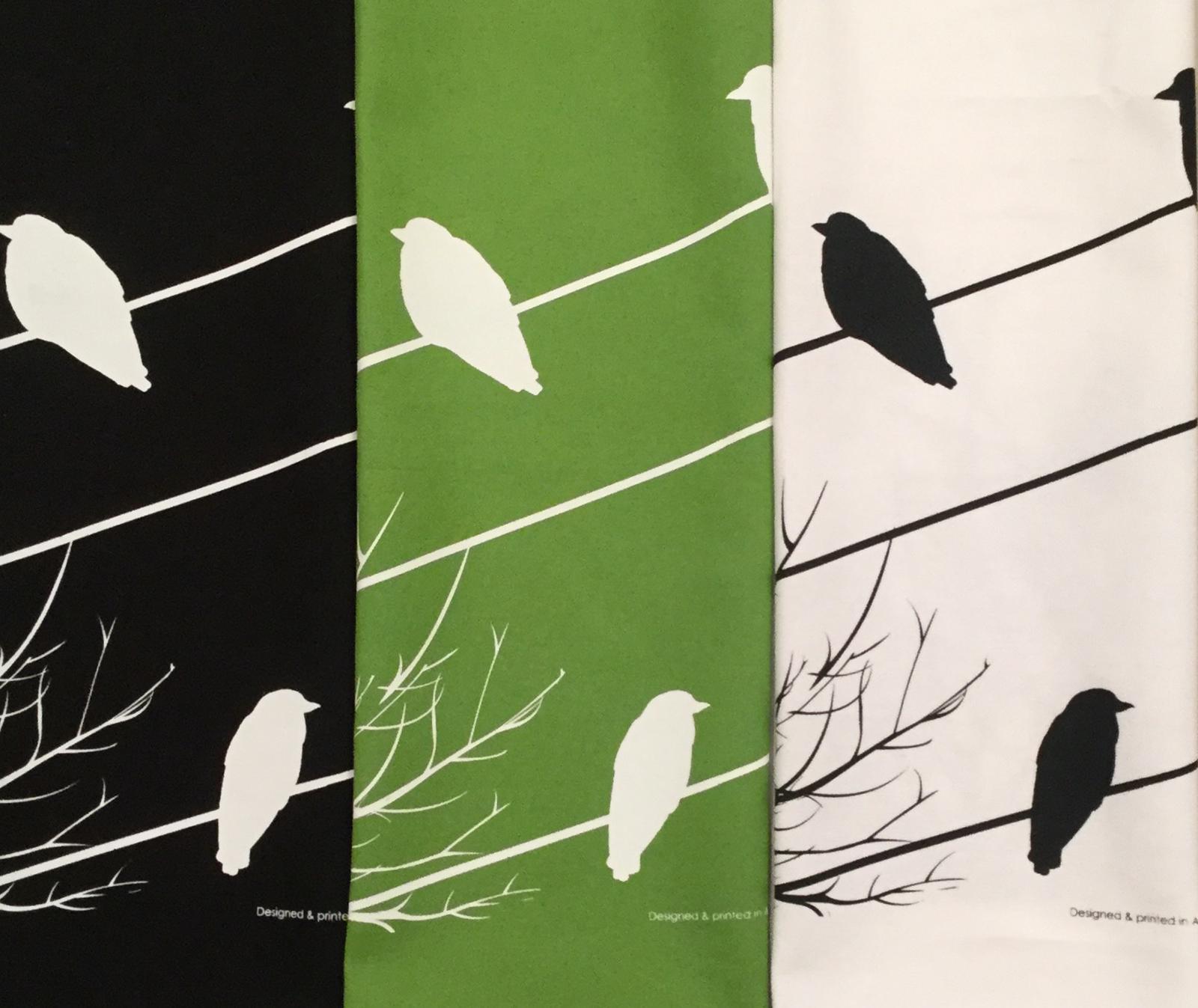 TTowels Bird on Wire