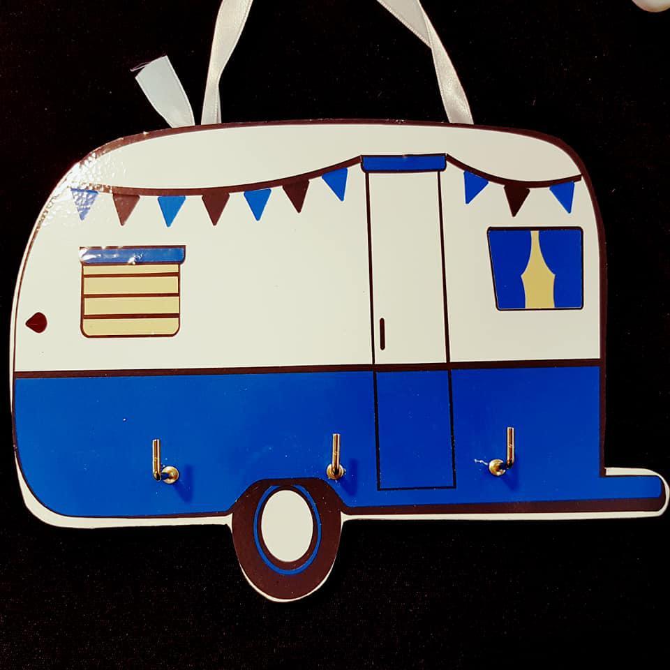 Key holders - caravan