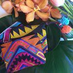 Handmade coin purses