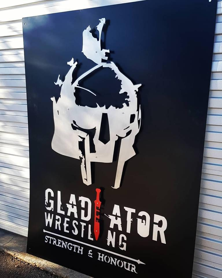 Gladiator - Custom Example