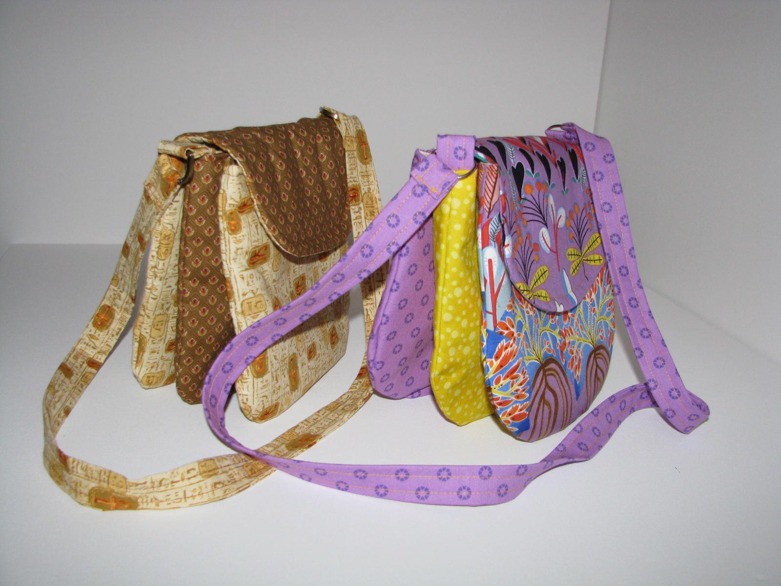 triple bags