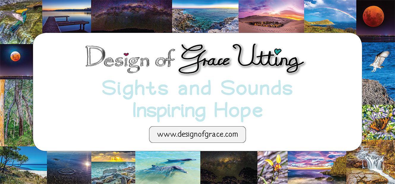 Design of Grace Banner
