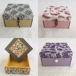 Dils Boxes - Cartonnage