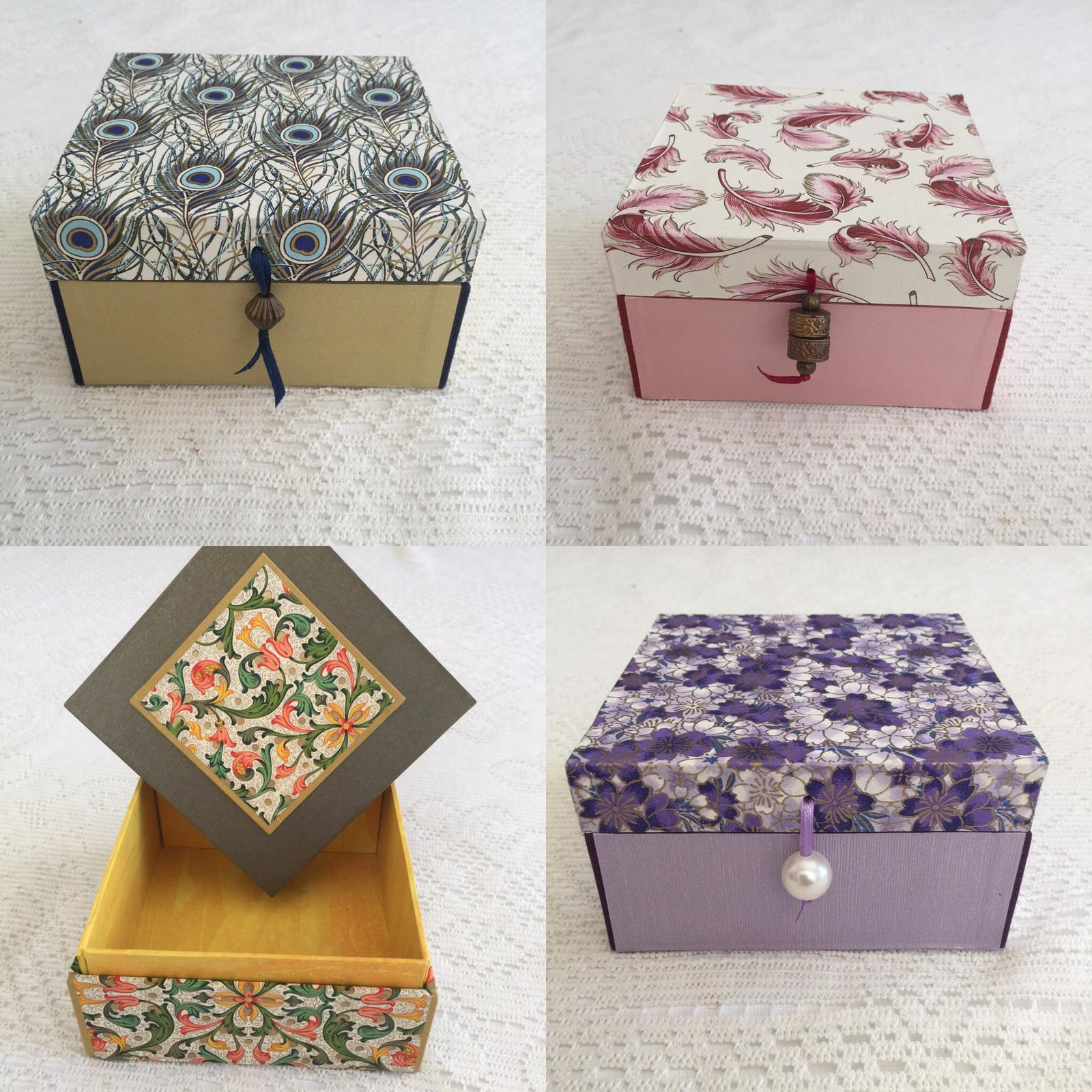 Dils Boxes
