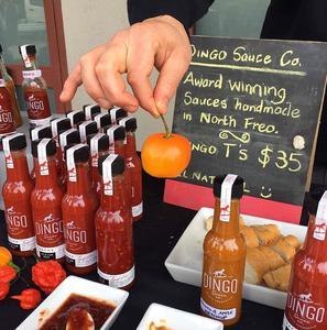 Dingo Sauce Co.