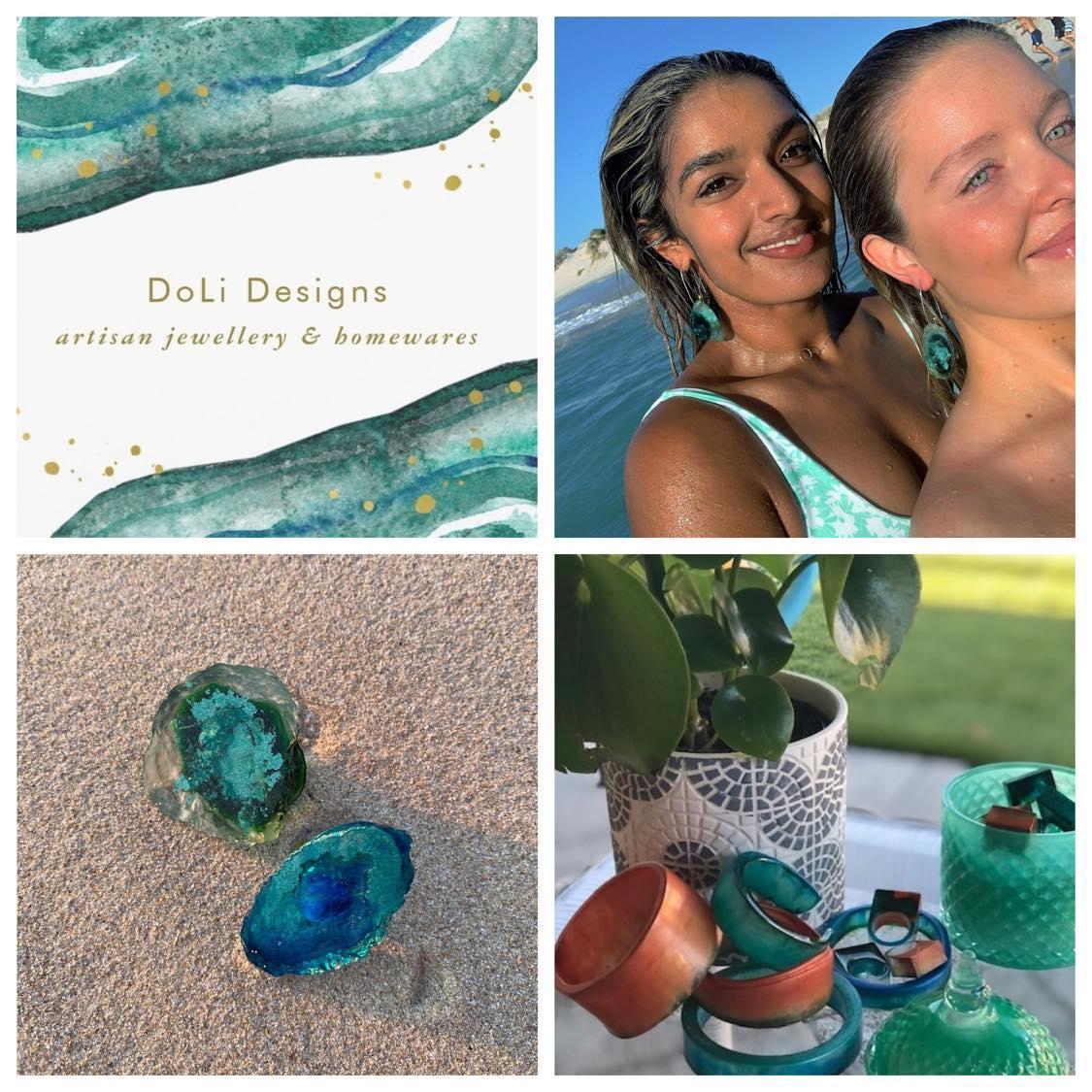 DoLi Designs - Unique West Australian Jewellery