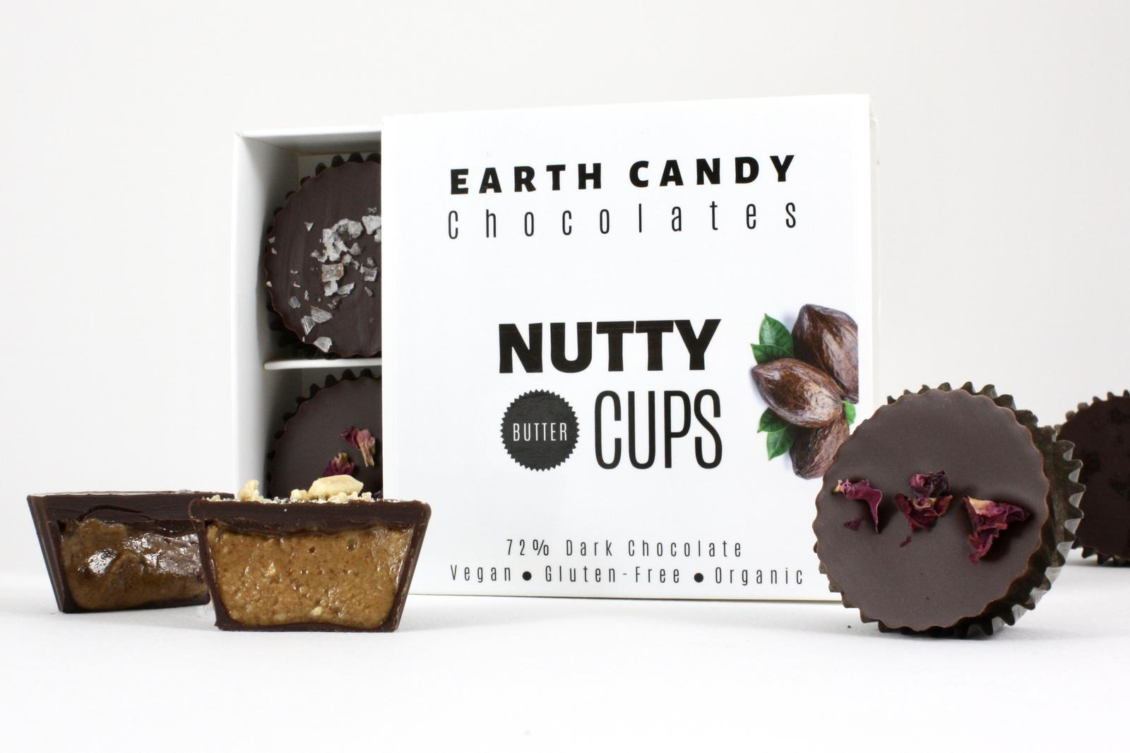 Nuty Butter Cups
