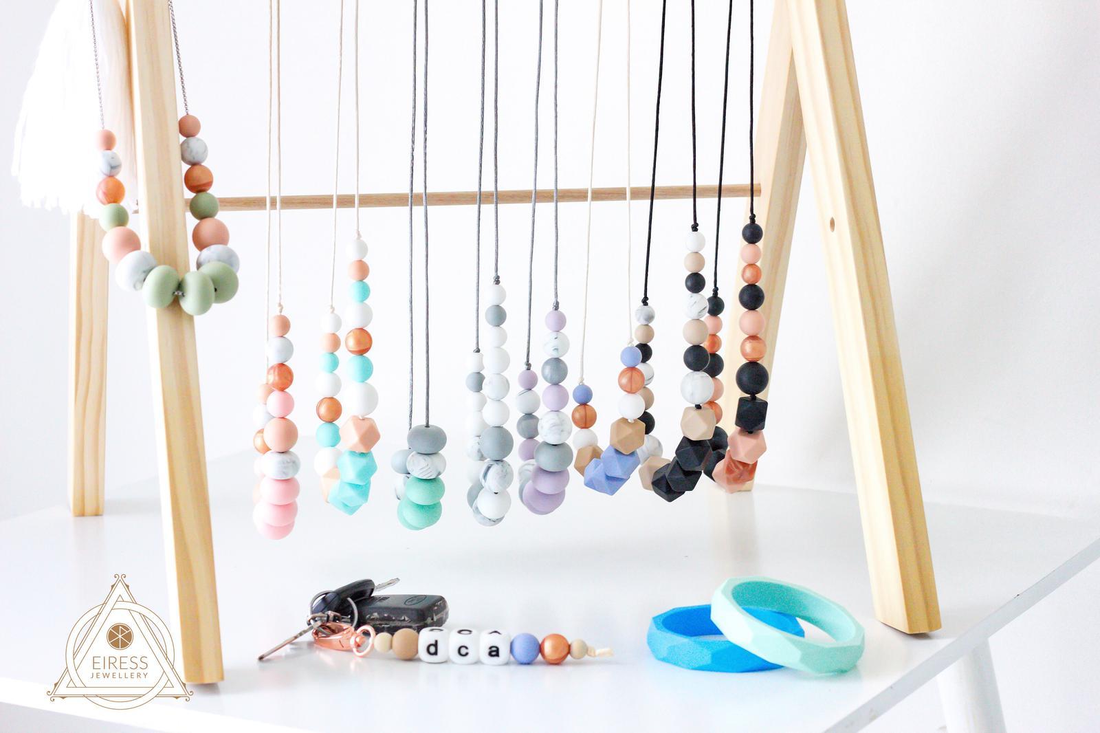 Eiress Necklaces