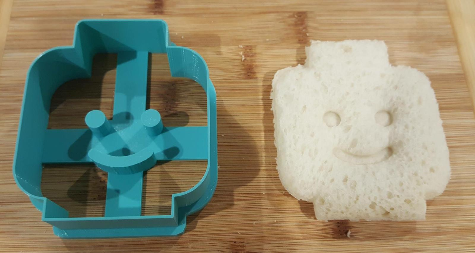 Our new range of sandwich cutters are ready to go