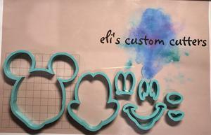 Eli's Custom Cutters