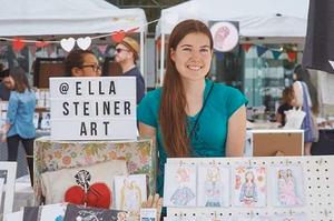Ella Steiner Art