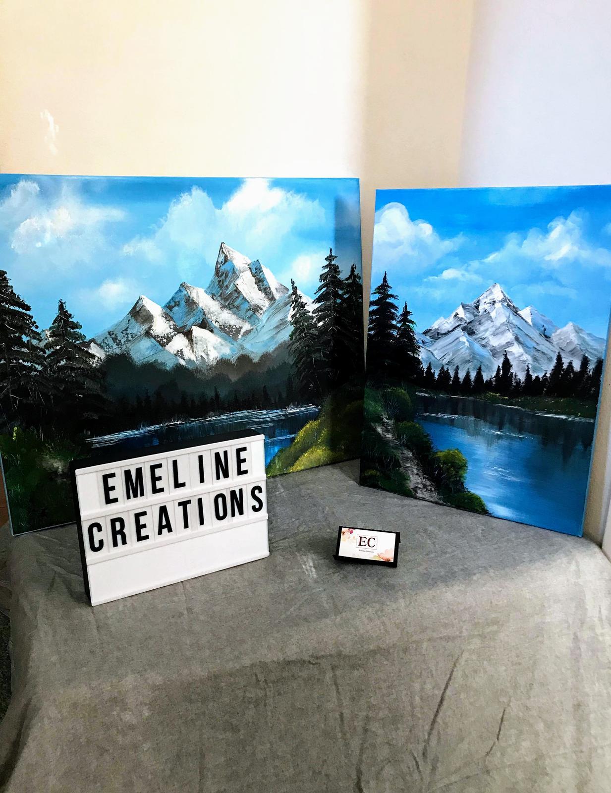 Emeline Creations