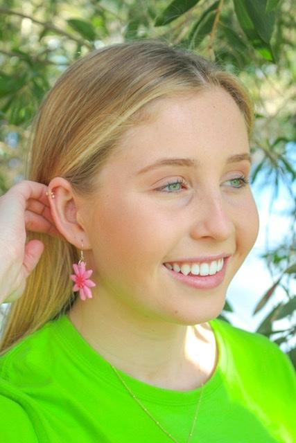 Everlasting Earrings