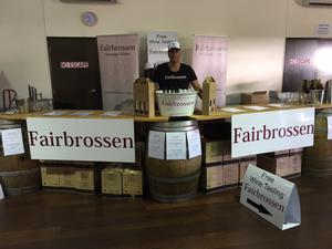 Fairbrossen Wines