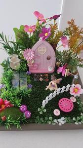 Fairies Magical Gardens