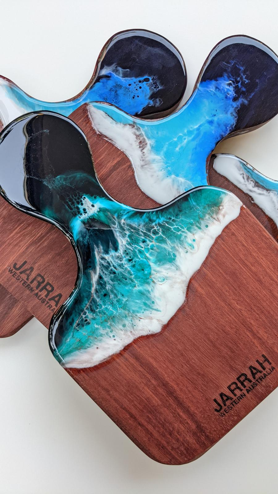 2 Fanartic Ocean Theme