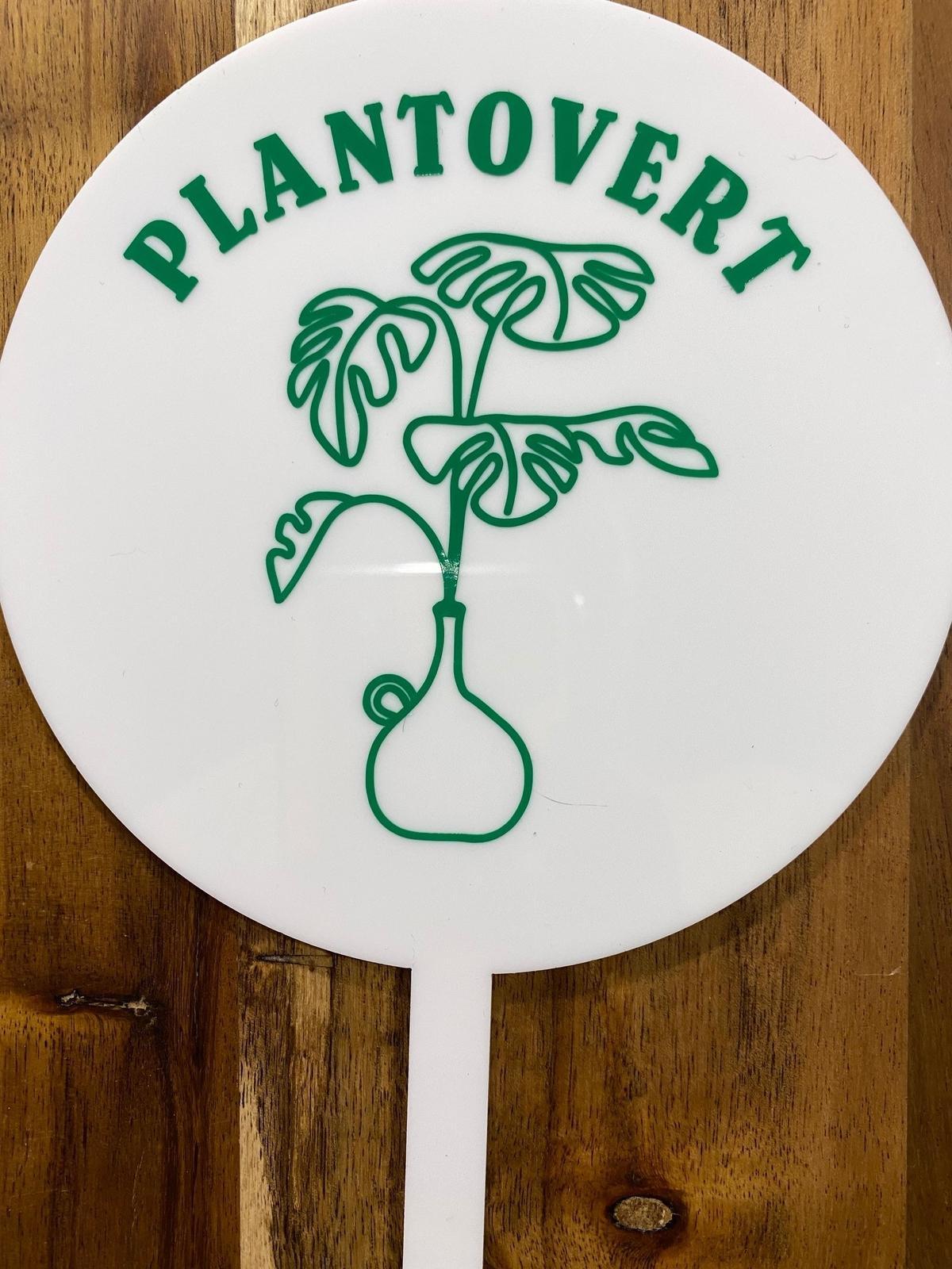 Plant Spike