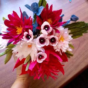 Jotterbook Flowers