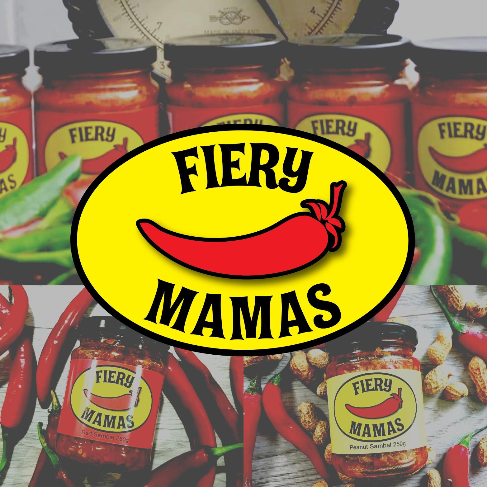Fiery Mamas - The home of authentic Indonesian sambal