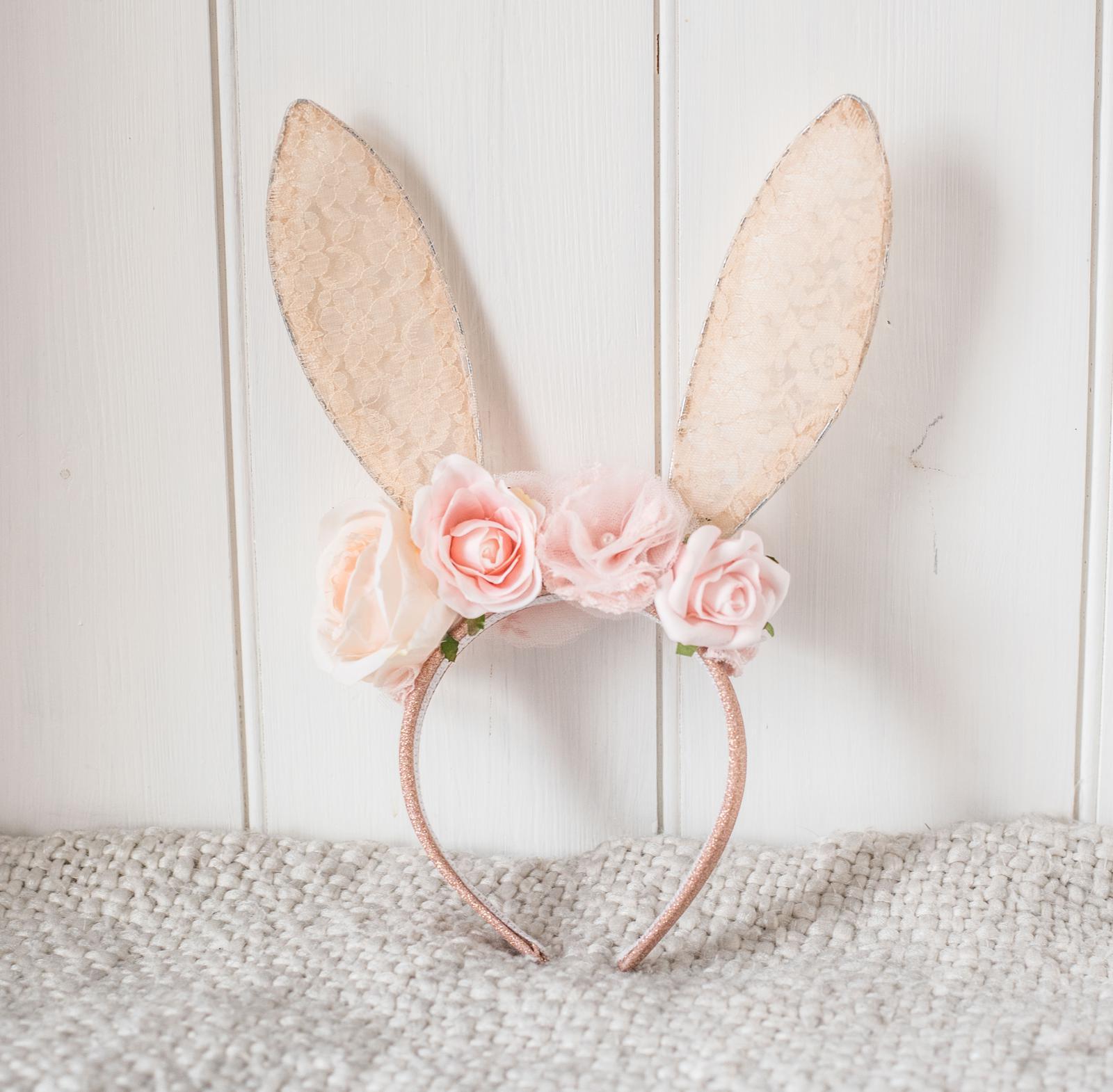 Bunny Boo Boo Ears