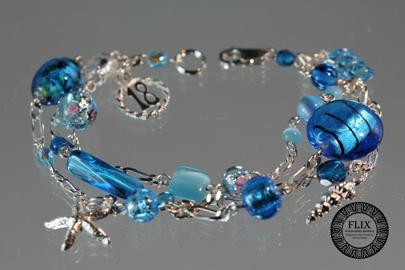 Flix 'Harmony' Bracelet