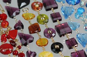 Flix Handcrafted Jewellery