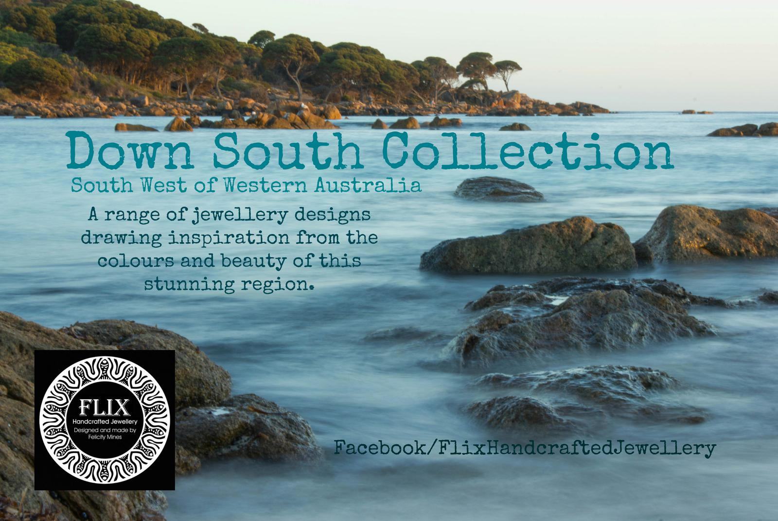 Down South Collection. My son took this photo. We got there for the Sunrise.