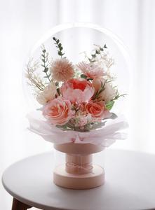 Flowerinballoon