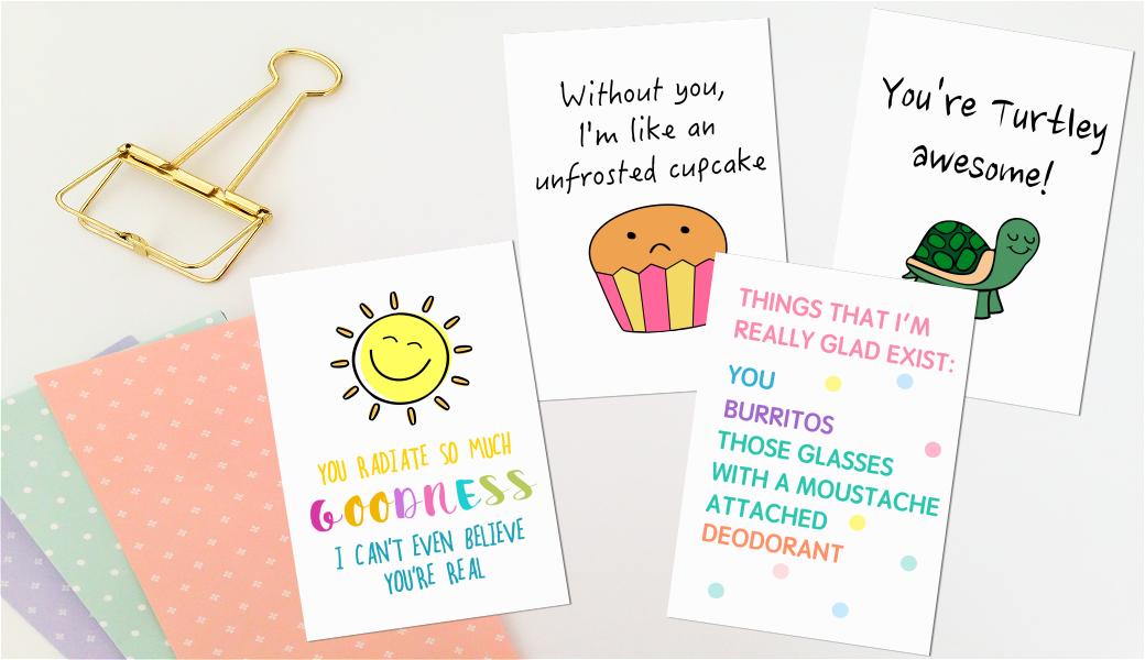 Card designs