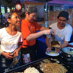 Fumi's Japanese Pancakes & Noodles