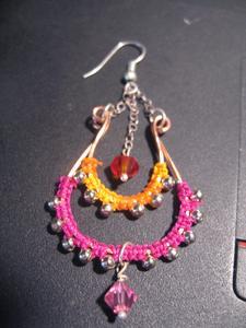Funkyy Hearts Jewellery