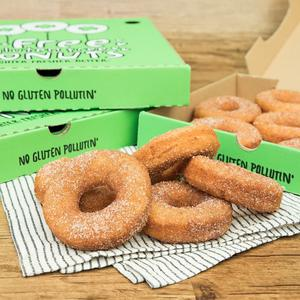 GFree Donuts Perth