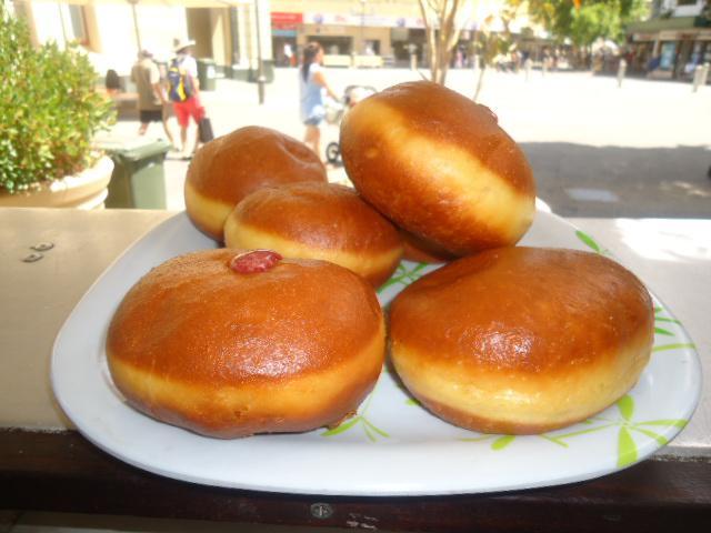 Polish Hot Donuts 2