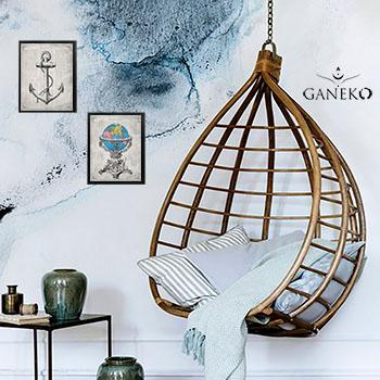 Ganeko Prints