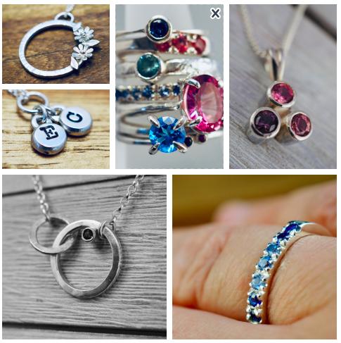 Gray Stokes Jewellery