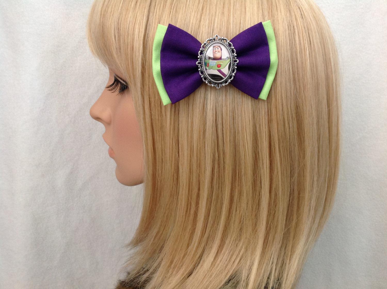 Buzz lightyear bow