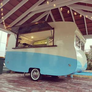 Gypsy Soul Caravan Bar