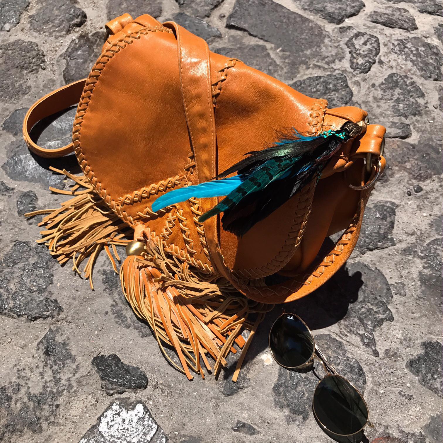 Shikari Bag