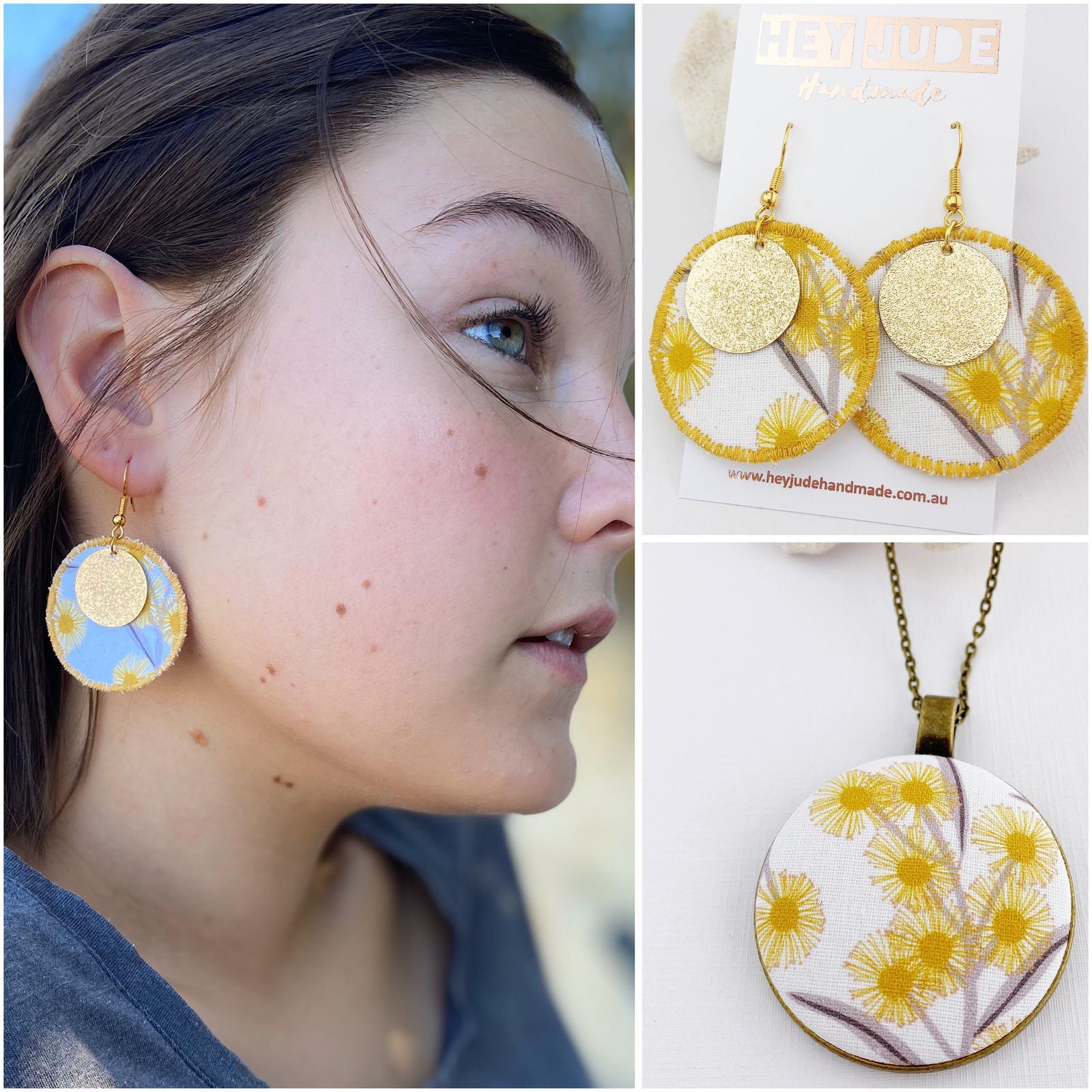 Hey Jude Handmade - Jewellery 1