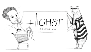 HIGHST Clothing co