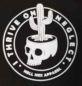 Hell Hex Apparel