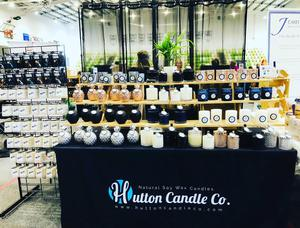 Hutton Candle Co.