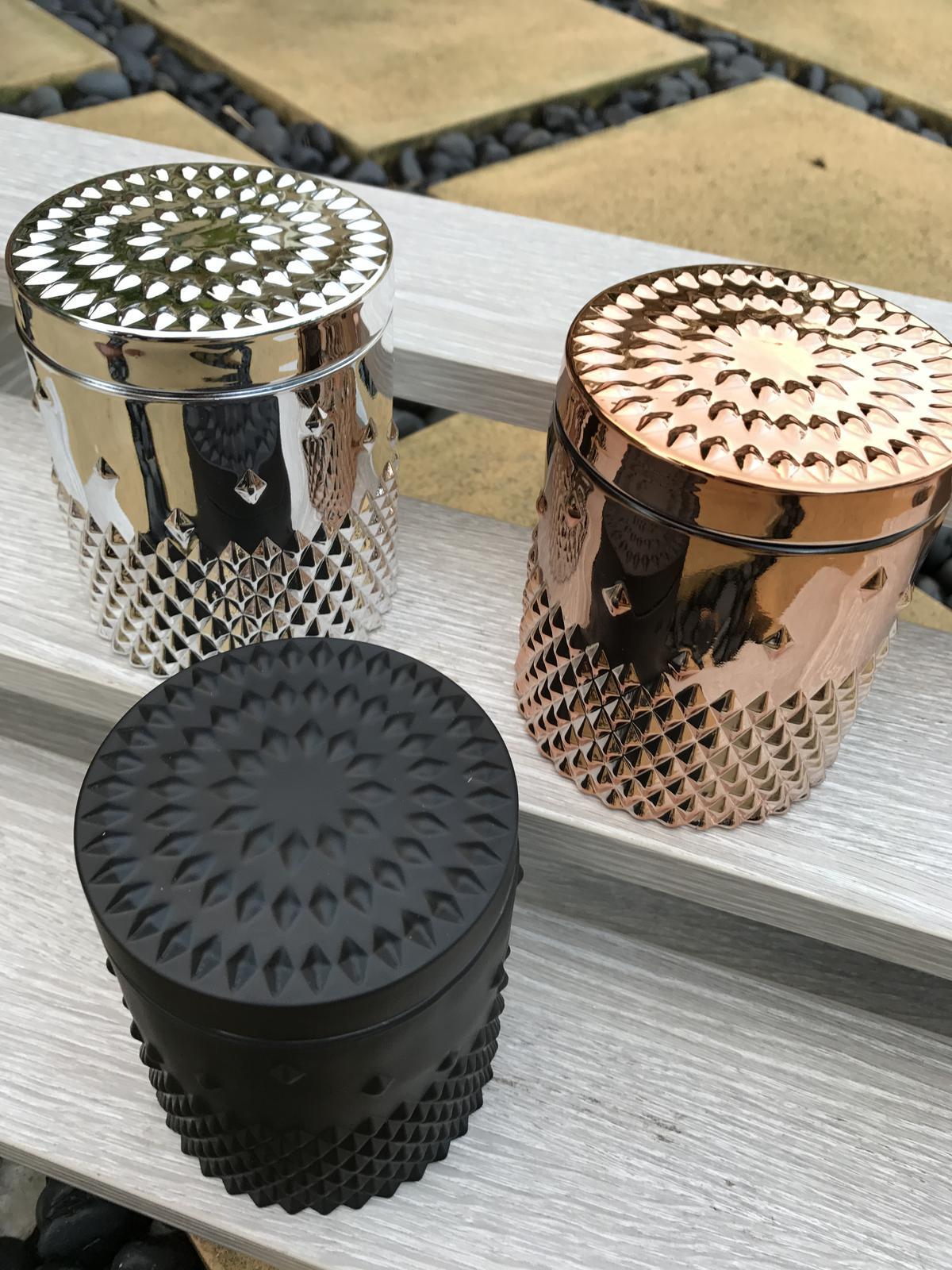 Exclusive Jars
