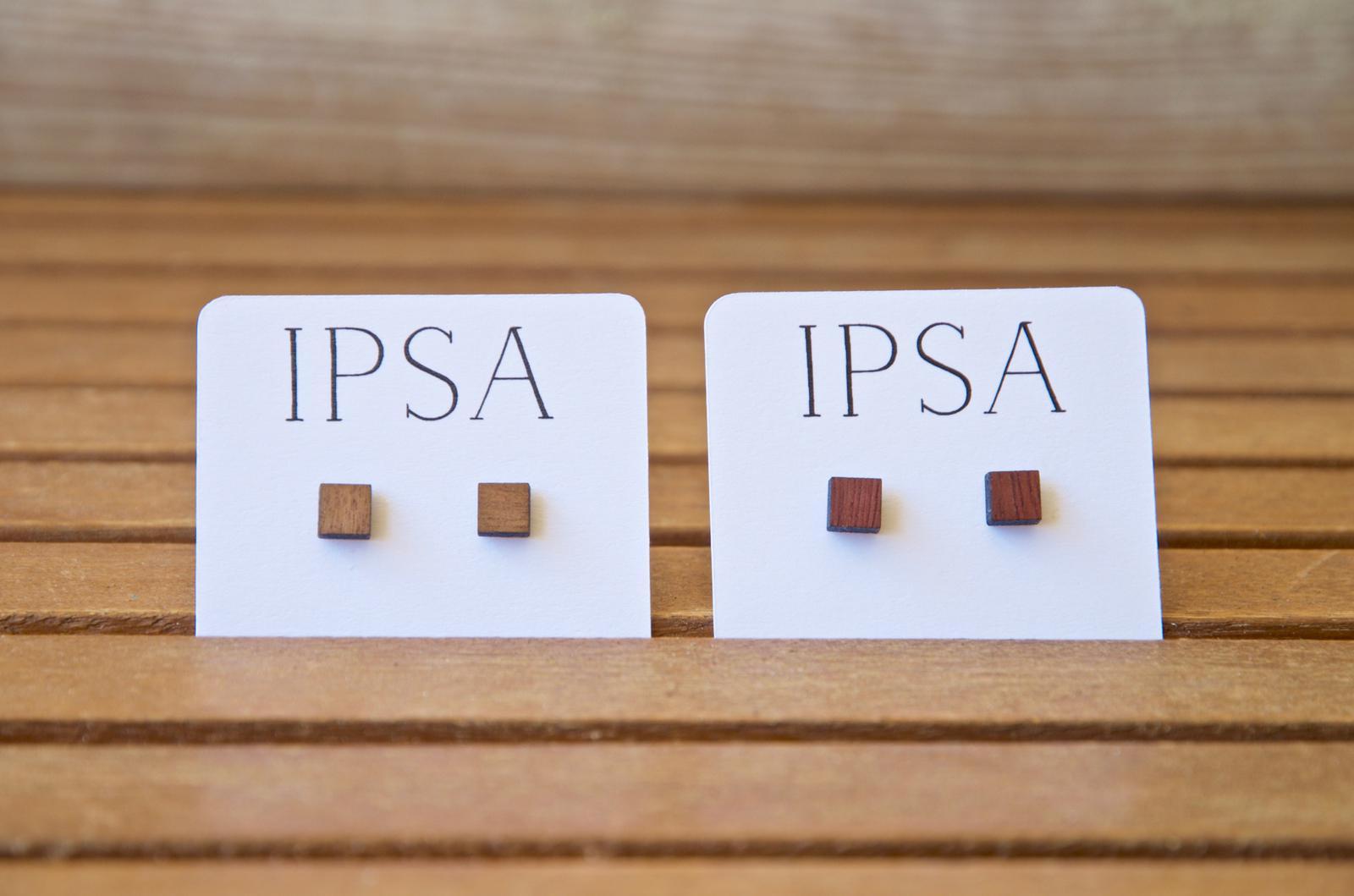 Ipsa Designs - Earrings
